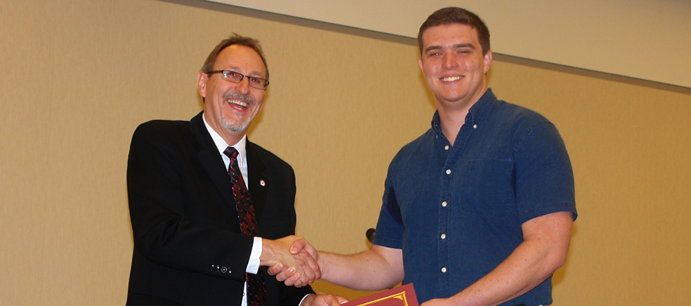 WCC Student of the Year