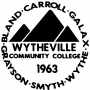 Wytheville Community College Seal
