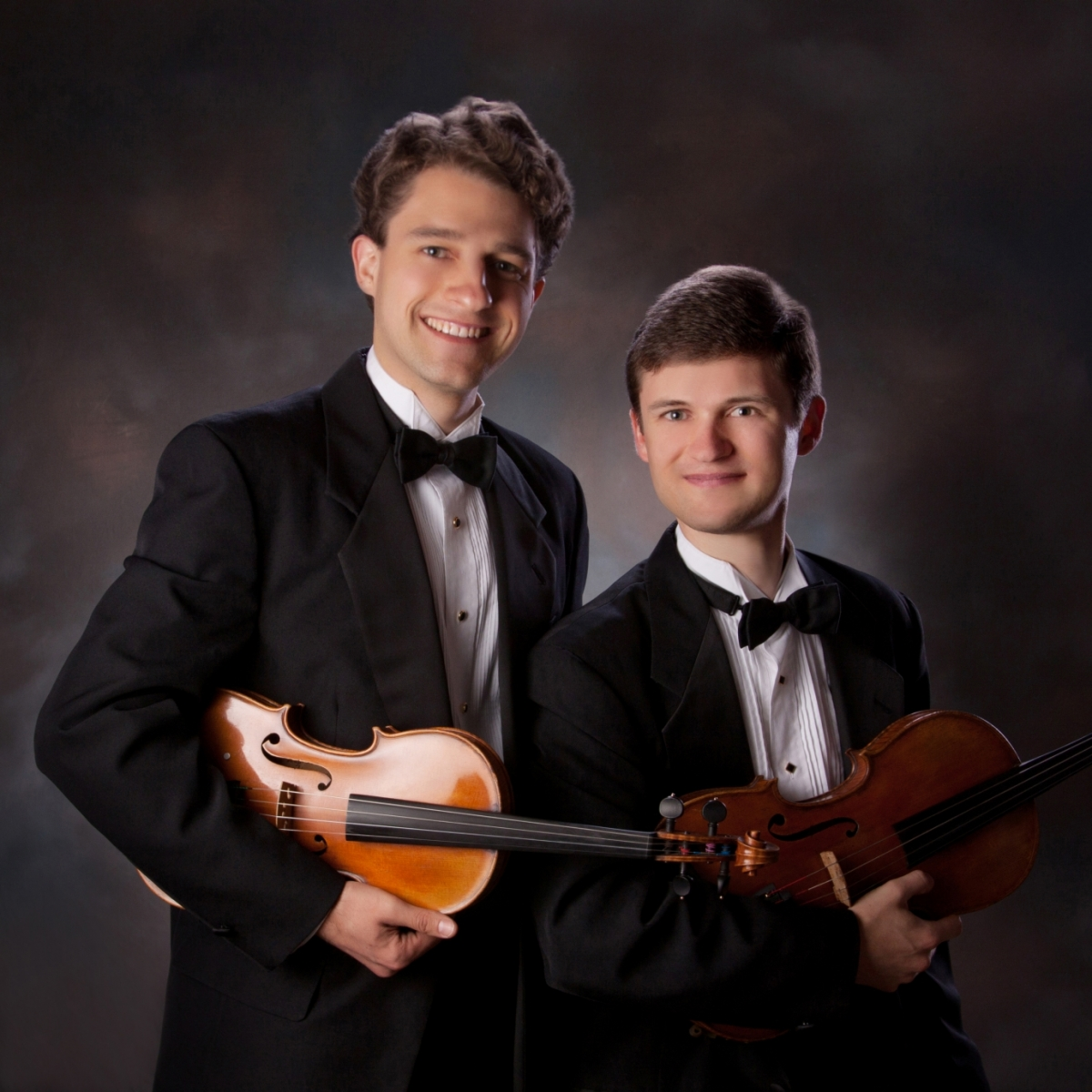 The Classic Strings Duo
