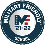 Military Friendly School 21-22