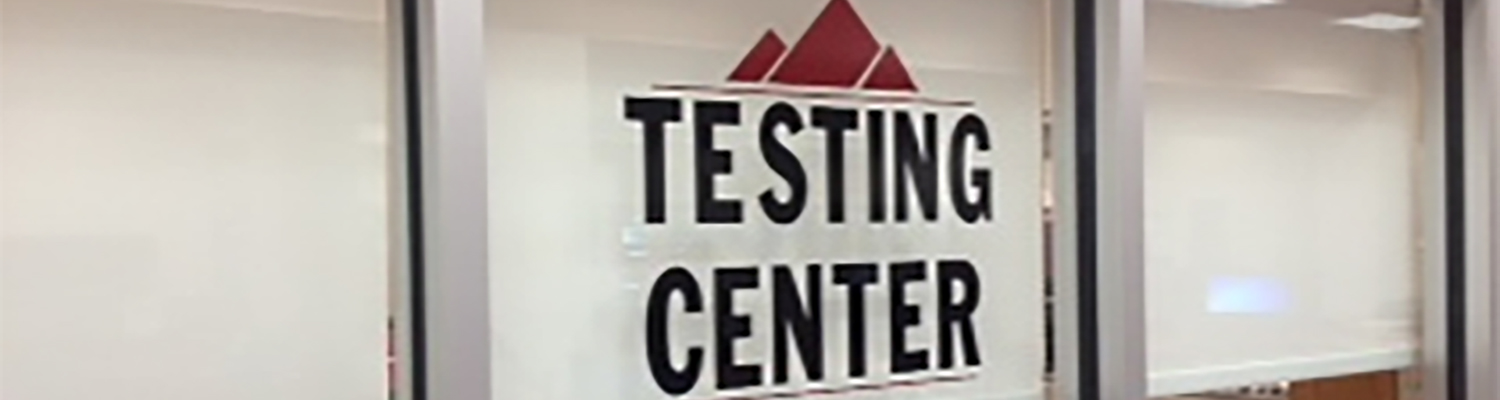 Testing Center | Wytheville Community College