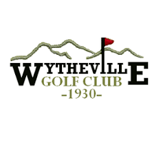 Wythevile Golf Club Logo
